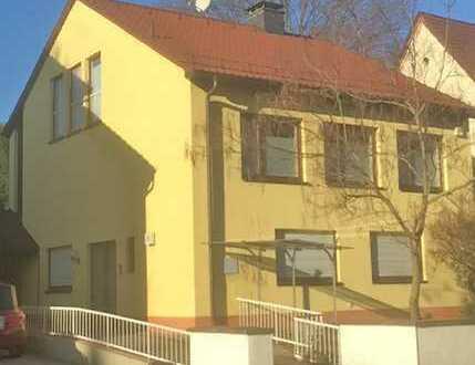 Gewerberäume in Heidelberg-Neuenheim ab sofot zu vermieten
