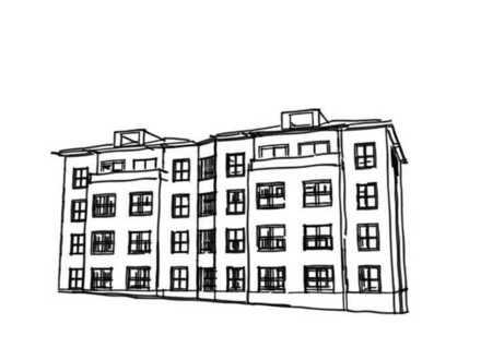 *Ab Sofort*: 2-Zimmer Wohnung mit Einbauküche an der RUB