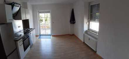 Schöne, geräumige zwei Zimmer Wohnung im Ortenaukreis, Mahlberg