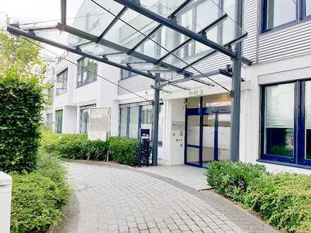 Große, renovierte Büroetage - ideal als Firmensitz oder Niederlassung *PROVISIONSFREI*