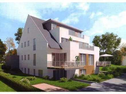 Hochwertige KFW 55 Eigentumswohnung, Solar, kontrollierte Wohnraumlüftung mit Wärmerückgewinnung