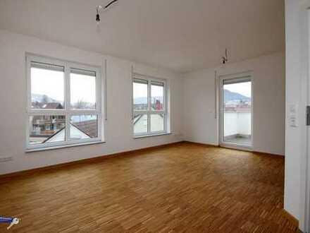 Traum-Penthouse-Mietwohnung mit herrlicher Dachterrasse in Pfullingen