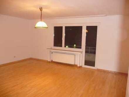 Schöne 2 Zimmerwohnung in Düsseltal mit 2x Balkon