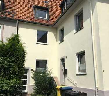 TOP Wohnung auf der ersten Etage - Sehr gepflegten Haus mit netter Nachbarschaft
