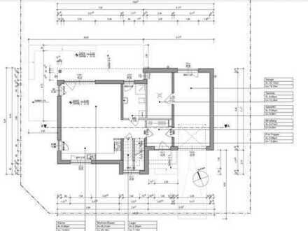 Schönes, geräumiges Haus mit vier Zimmern in Berlin - Falkenberg