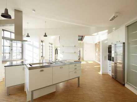 5-Zimmer Luxus Designapartment mit Traumaussicht!