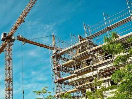 Grundstück mit Baugenehmigung Zentrumsnah für 550€/qm BGF