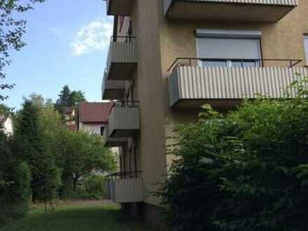 1-Zimmer Loft Wohnung (Untervermietung)
