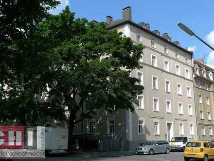 Haidhausen-Giesing - top möblierte WG - Zimmer - in stilvollem Altbau