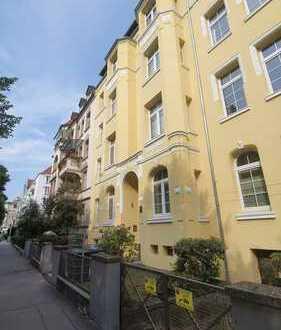 Erstbezug nach Modernisierung! 3-Zimmer-Wohnung in der Südstadt von Hannover
