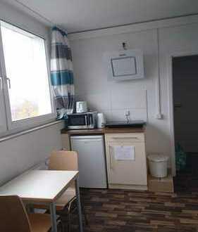 Nachmieterin für Wohnheims-WG-Zimmer