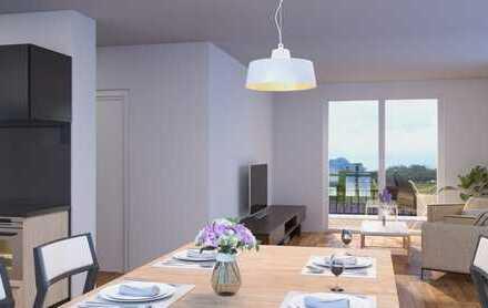 Familienfreundliche 3-Zimmer Wohnung in Gäufelden-Nebringen