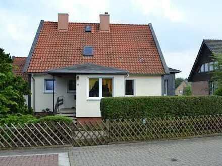 !!!Wohnen im Grünen!!! Einfamilienhaus mit tollem Garten