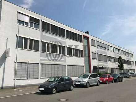 Flexibel nutzbare Büroflächen in Leonberg - JLL