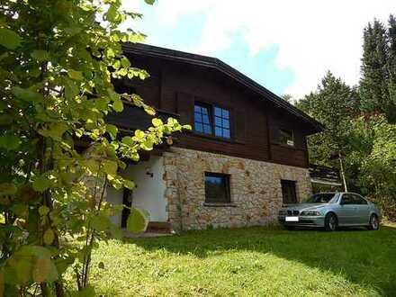 Ihr neues Zuhause oder Ihre Ferienimmobilie im Naturpark Harz!