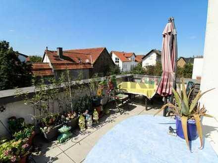 Kapitalanlage mit oder ohne Eigennutzung - Modernisiertes MFH mit 3 Wohnungen und Dachterrasse!
