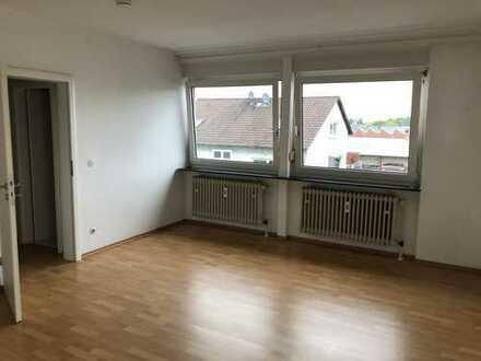 Ansprechende 1-Zimmer-Wohnung mit Balkon in Mannheim