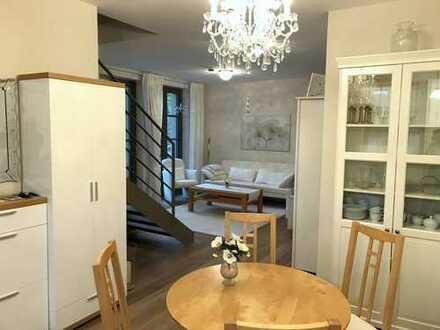 RESERVIERT! Hochwertiges 2,5-Zimmer-Apartment in einzigartiger Lage in Wildeshausen