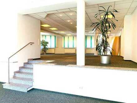Sie benötigen ein Interims-Büro in Corona-Zeiten? Wir vermieten ab sofort u. monatsw. in Neresheim!