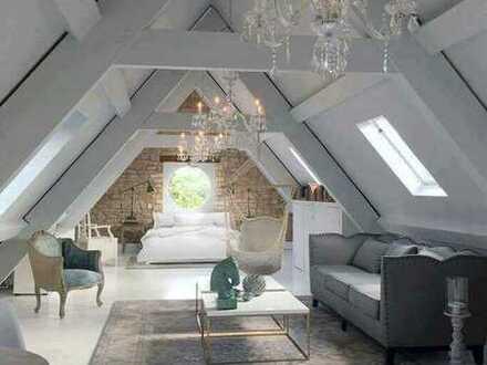 Mit exkl. 20.000€ EBK LP, exkl. 3-4 ZKB, ca.20m² Dachterrasse, Balkon, Kaminanschluss, zzgl. Garage!