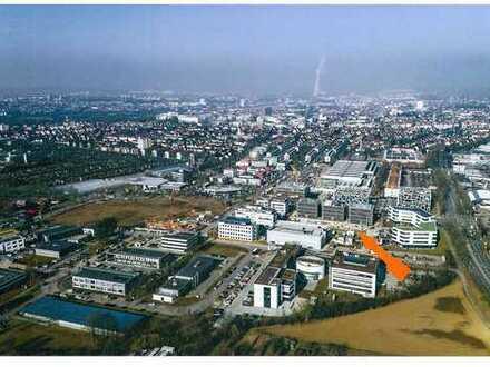 022/24 Projektierte Büroflächen, Ferdinand-Braun-Straße in 74074 Heilbronn