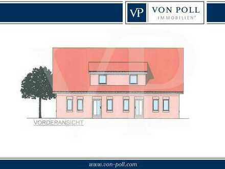Neubau Doppelhaushälfte Ihlow - Simonswolde