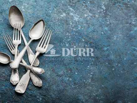 Immobilien Dürr - TOP-Gastronomiestandort Restaurant / Bar zu vergeben