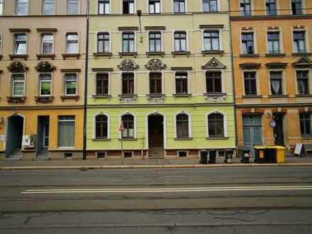 Vermietete 3-Raum-Wohnung als Kapitalanlage