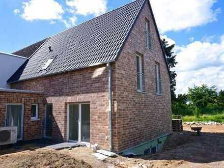 Neubau in Neuss - Reuschenberg. Beziehen Sie schon im Juli 2019 Ihr neues Heim!