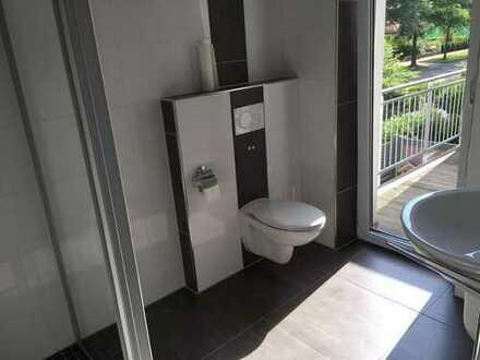 Schöne, helle 3ZKB Wohnung, 1.OG, Fahrstul, 2 Balkone, stadtnah