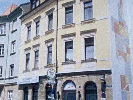 Exklusive, modernisierte 4-Zimmer-Wohnung mit Balkon und EBK in Bamberg