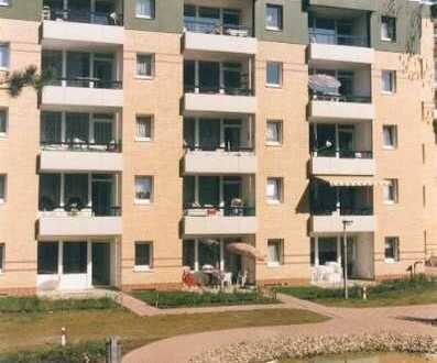 Für Senioren geeignet - 2-Zimmer-Wohnung in Porz