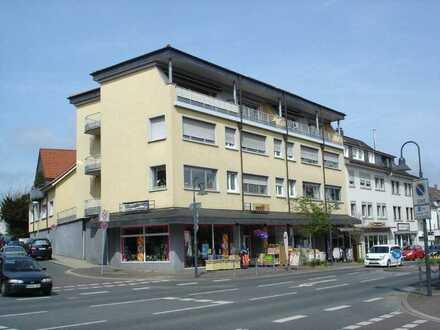 Helle, freundliche, zentrale Wohnung in Niedersprockhövel