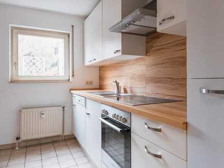 Bezugsfreie 3-Zimmer Wohnung mit zwei Balkonen