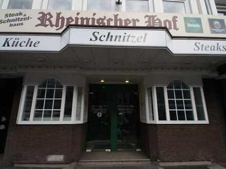 Im Zentrum von MG !! Tolles Restaurant auf der Bismarckstr. !