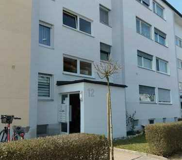 *** vermietete 2 Zimmer Wohnung in Lauingen ***