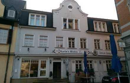 kleines Appartement in der Innenstadt von Bad Kreuznach