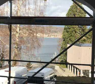 Erstbezug: stilvolle 2-Zimmer-Wohnung mit EBK und Balkon in Bodman-Ludwigshafen