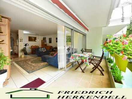 1. Etage + Süd-West-Balkon + PKW-Stellplatz + Einbauküche möglich