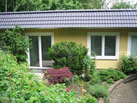 Wohnung im Anbau an ein 1 Familienhaus in Osnabrück Nahne