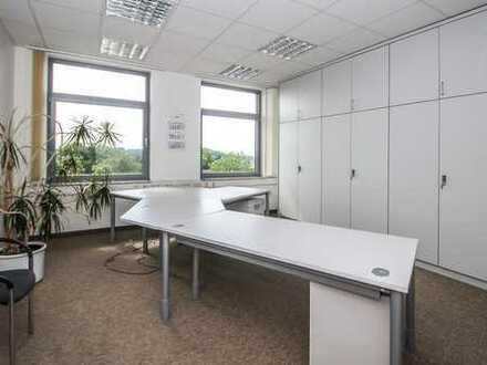 Büroflächen ab ca. 30 m² - flexible Nutzung