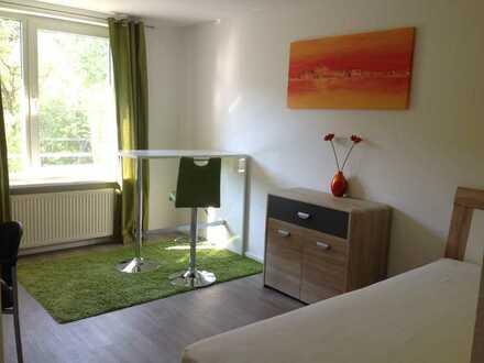 Außergwöhnliches Apartment - Nicht für Jeden, aber vielleicht für Sie?