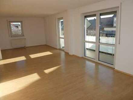 18_EI6348 Großzügige 4-Zimmer-Eigentumswohnung in ruhiger Lage / Regensburg - Ost