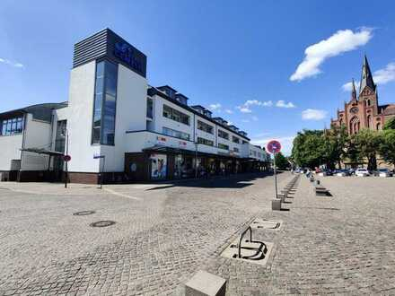 Große Bürofläche im StadtCenter zu vermieten