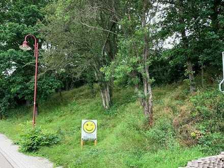 Tiefenbronn-Mühlhausen: Baugrundstück für Einfamilienhaus oder Doppelhaus
