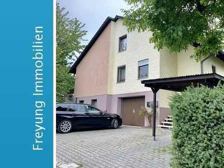 3 Parteienhaus in ruhiger Wohnsiedlung in Rottenburg a. d. Laaber