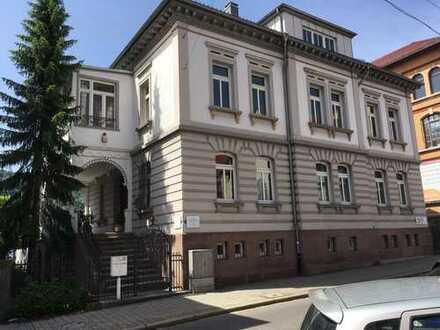 Repräsentative Büro-, Praxisräume o. ä. in kernsanierter Jugendstilvilla im Zentrum Albstadt-Ebingen