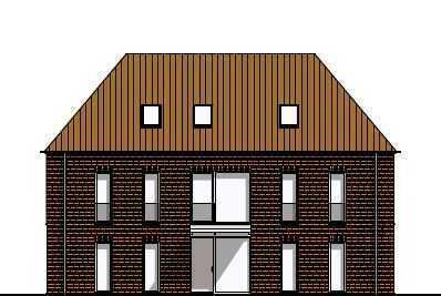 Erstbezug: preiswerte 2-Zimmer-Wohnung zur Miete in Neuenhaus, WBS erforderlich , 2 Personen nötig