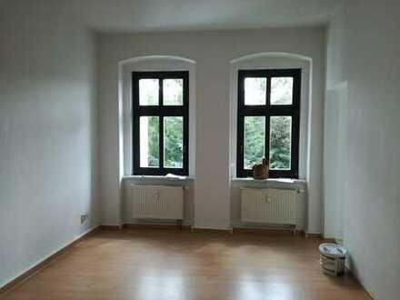 Sonnige 2-Raumwohnung in ruhiger Wohnlage in der Südstadt, Gutenbergstraße