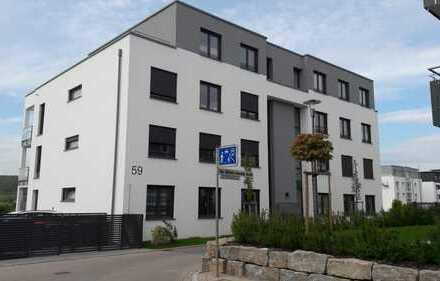 Schöne 4-Zimmer-Wohnung in Renningen im Kreis Böblingen